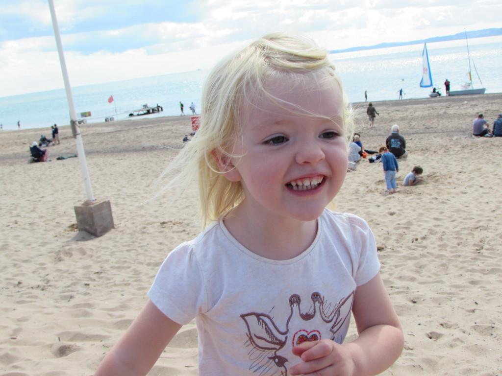 Emxouth Beach