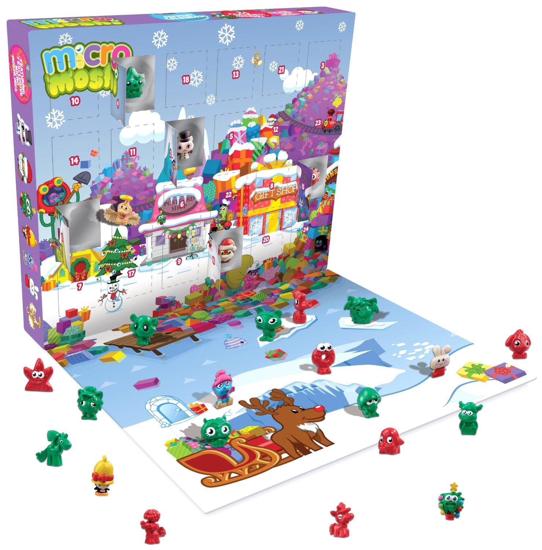 Kids Toy Advent Calendar : Advent calendar s for children mum thats me