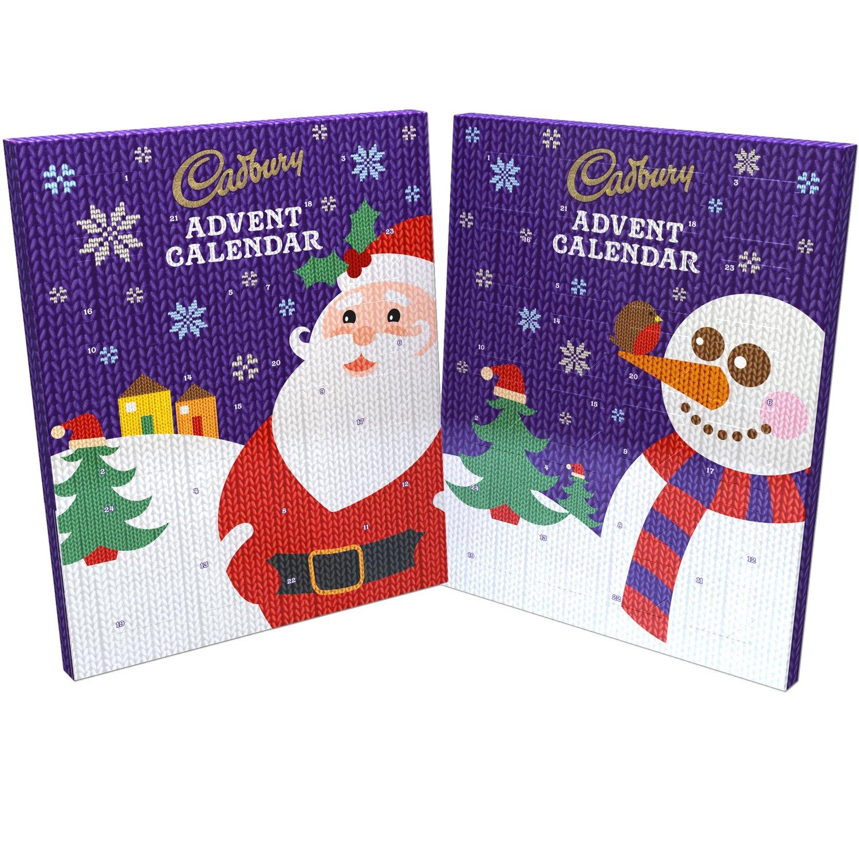 Advent Calendar's For Children - Mum, Thats Me