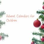 Childrens Advent Calendars
