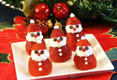Christmas Party Fun Food Ideas