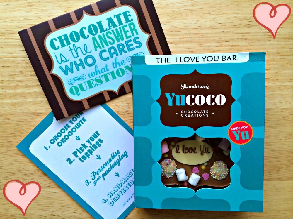 Yucoco Chocolate