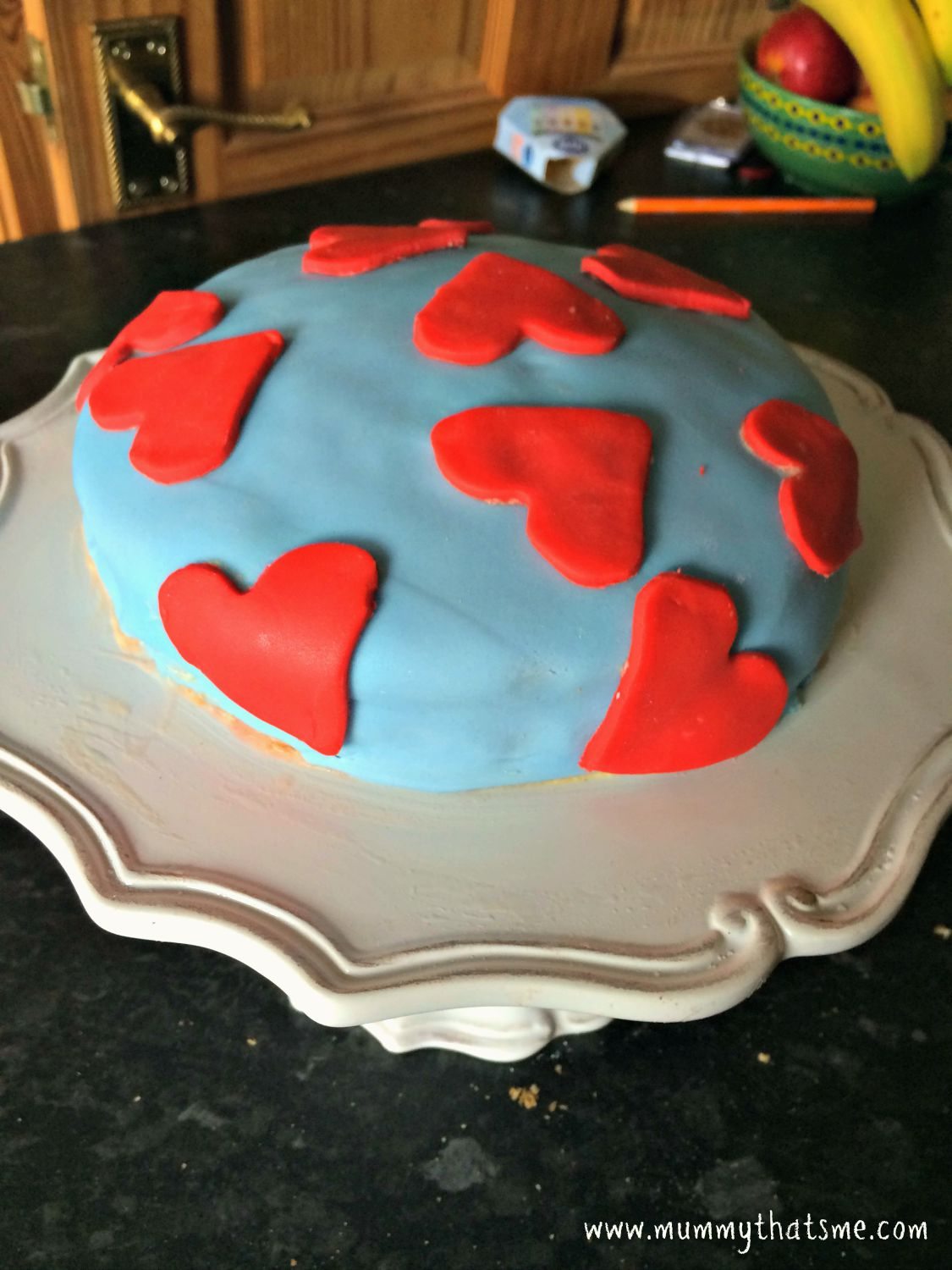 Cake Craft And Decoration Competition : Cake Decorating with Renshaw and Giveaway - Mum, Thats Me
