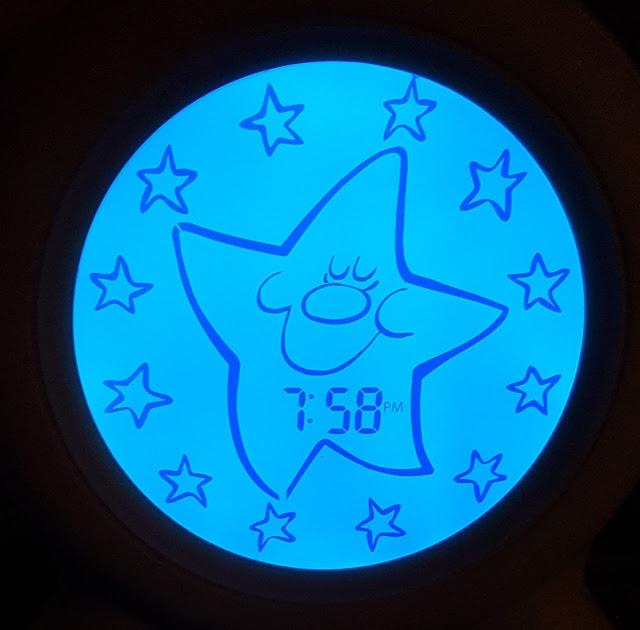 clock stars