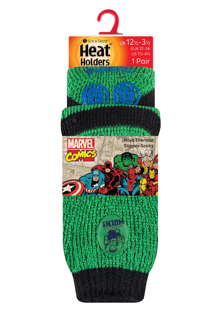 Heat Holders Slipper Socks