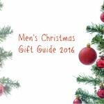 Mens Christmas Gifts