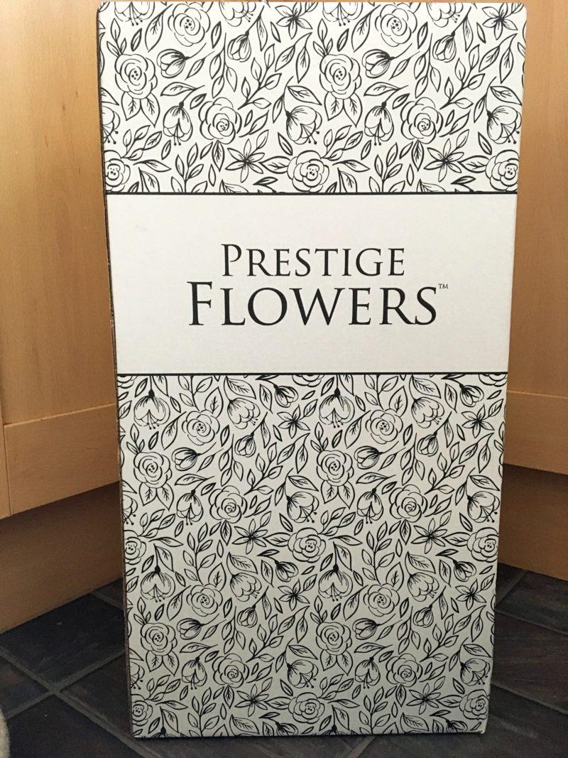 Prestige Valentines Flowers