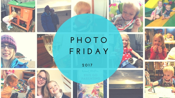 Photo Friday 2017