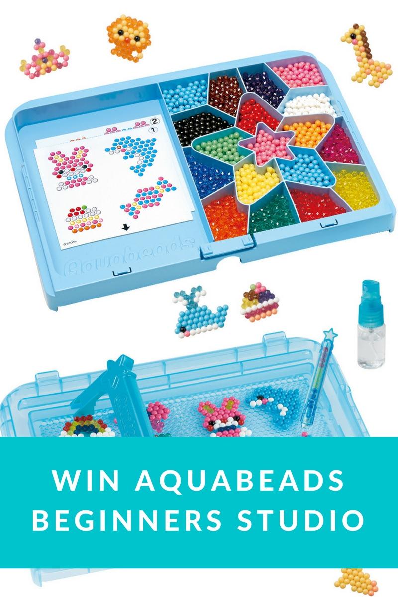 Aquabeads Feature image