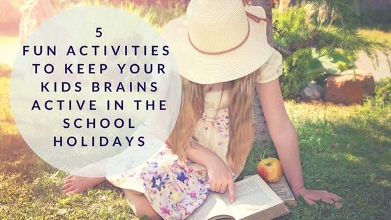 Brains active