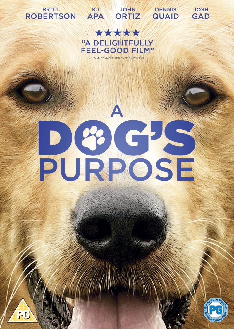 A Dog's Purpose