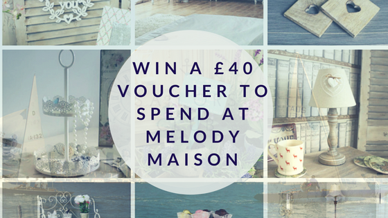 Melody Maison Feature image