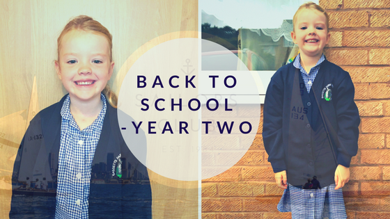 back to school feature