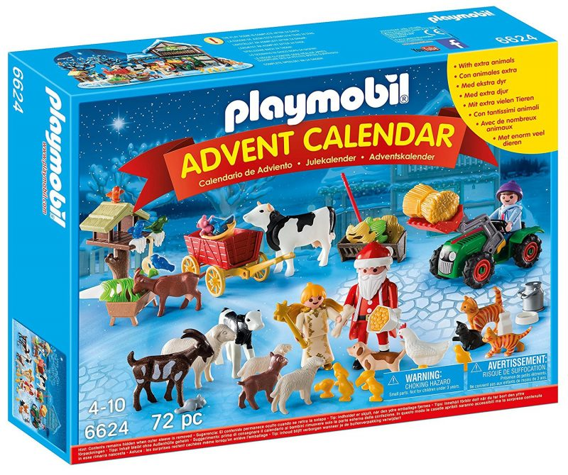 Advent Calendars for Chldren
