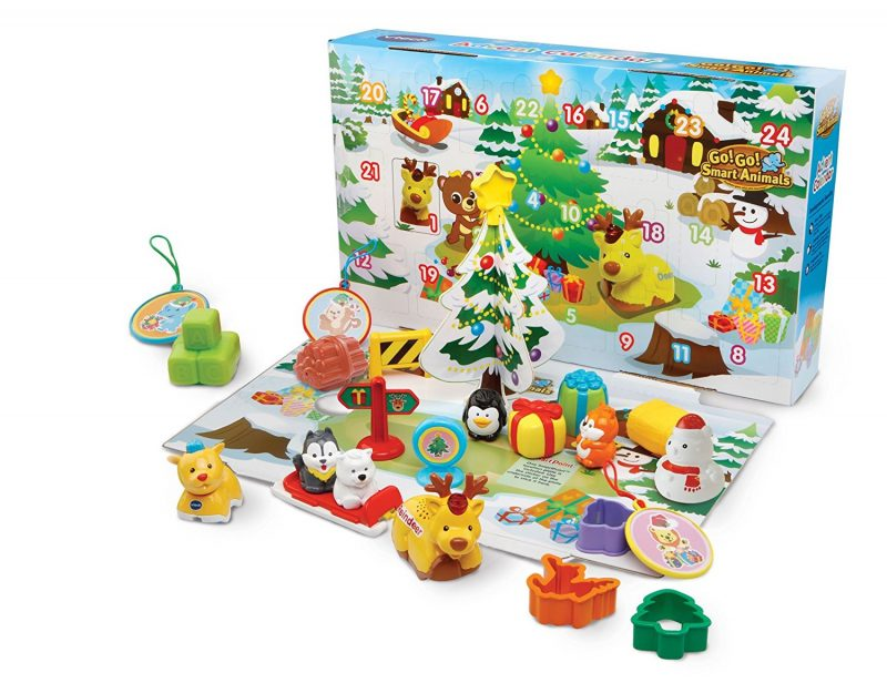 Advent Calendars for children