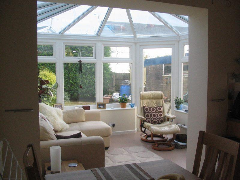 ccreative conservatory