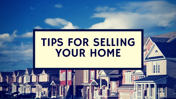 selling your home feature