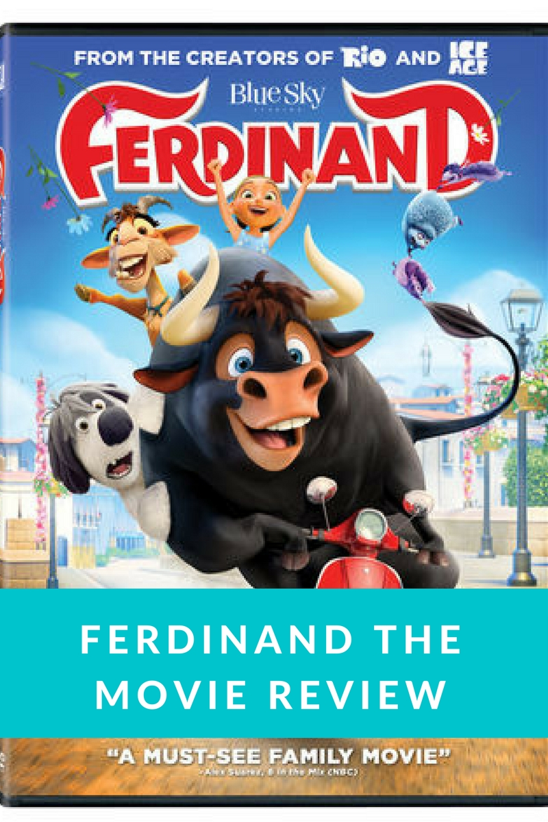 Ferdinand pinable image