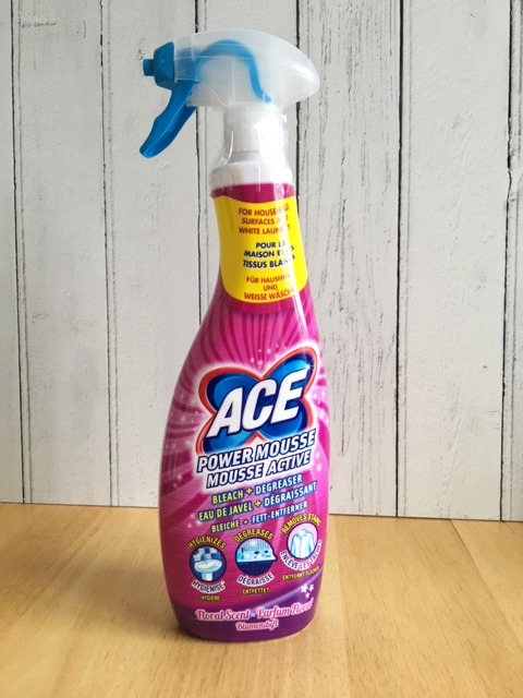 Ace Claeaning Products