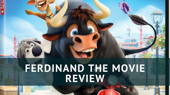 Ferdinand Feature image