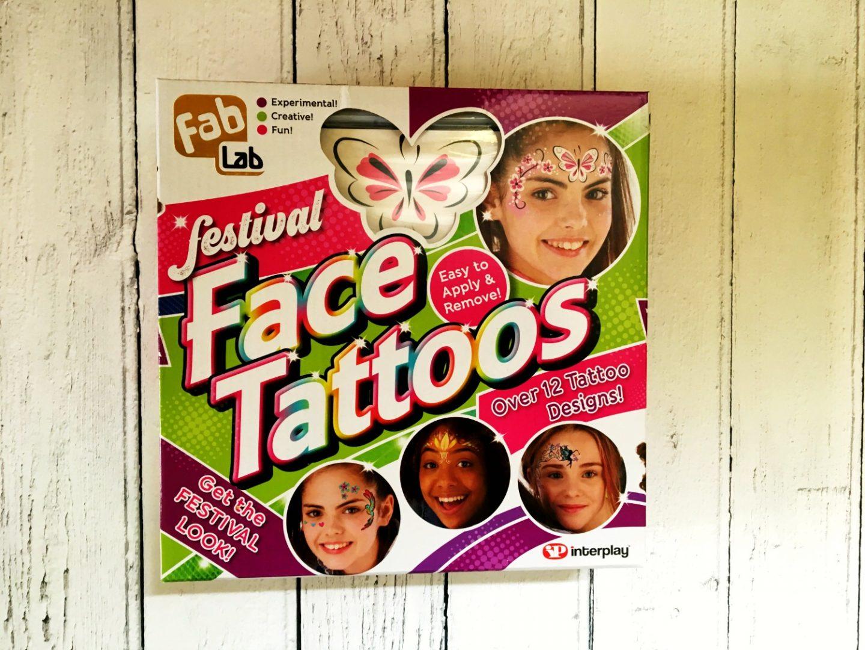 FabLab Festival Tattoos