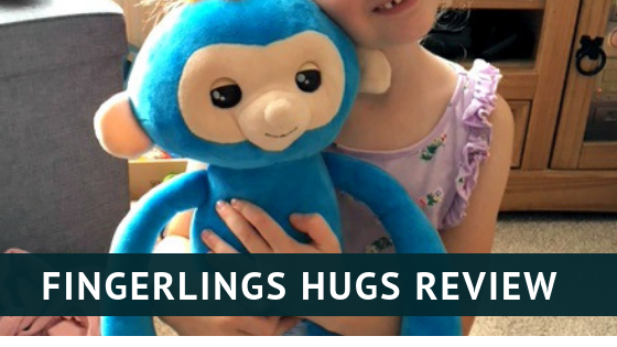 Fingerlings Higs