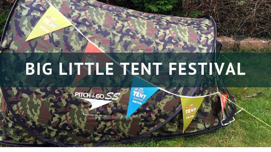 Big Tent Lttle Tent