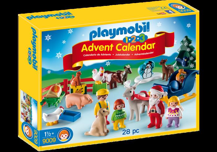 Advent Calendars 2018