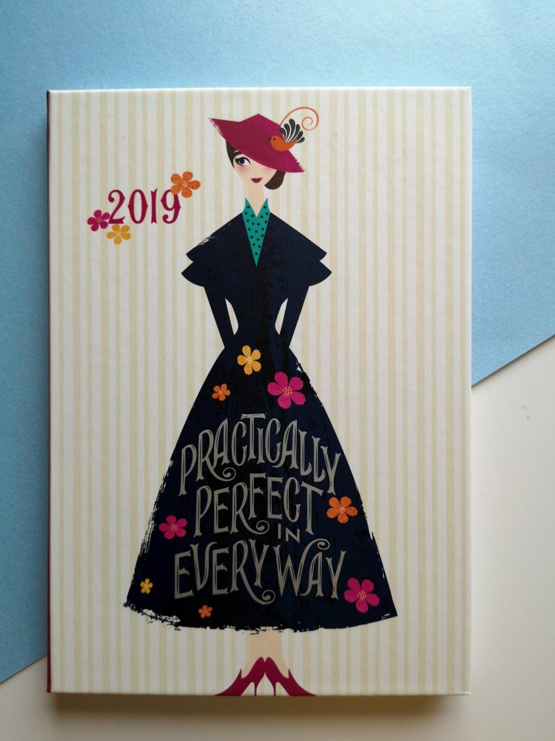 Mary Poppins Diary