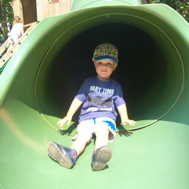Sandford Parkdean Holiday park