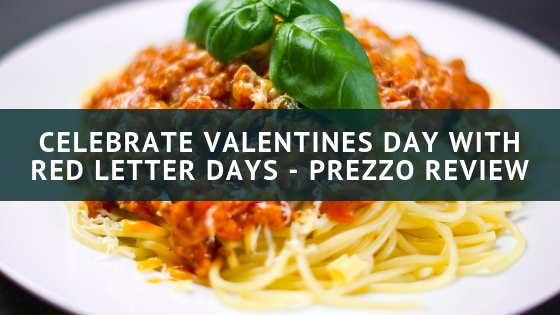 Prezzo review
