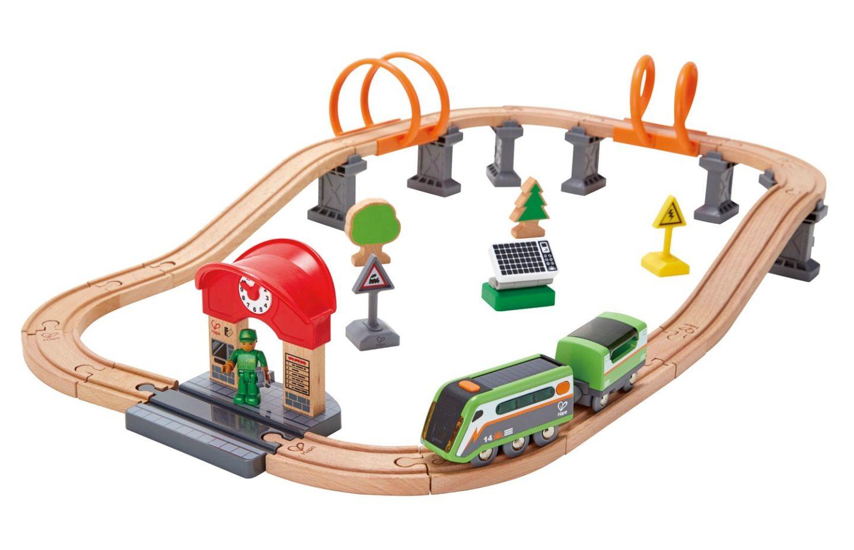 Hape Train Set